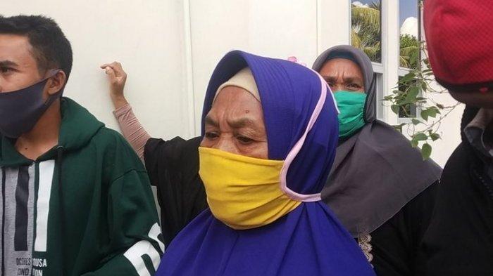 Kasus Anak Gugat Ibu Kandung di Lombok, Lebaran Tak Datangi Sang Ibu Meski Rumah Bersebelahan