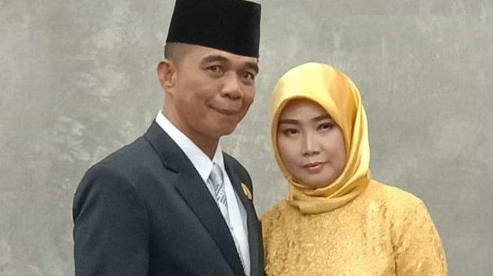 Cerita Legislator Hanura yang Bawa 3 Istri Saat Pelantikan DPRD Luwu Utara
