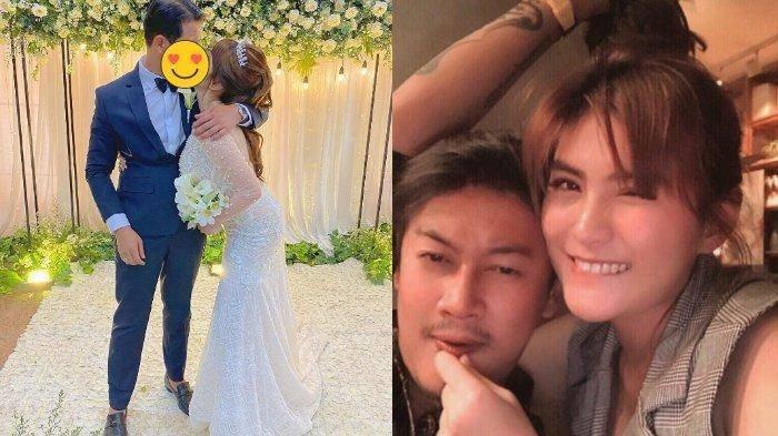 Pernah Terlilit Utang dan Kasus Hukum, Angela Lee Kini Bahagia dengan Suami Baru