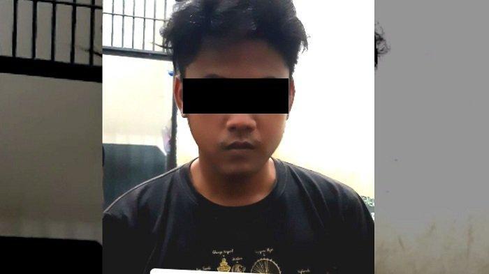 Pelaku Jambret Hp di Palu Diciduk Polisi, 1 Rekannya Masih Diburu