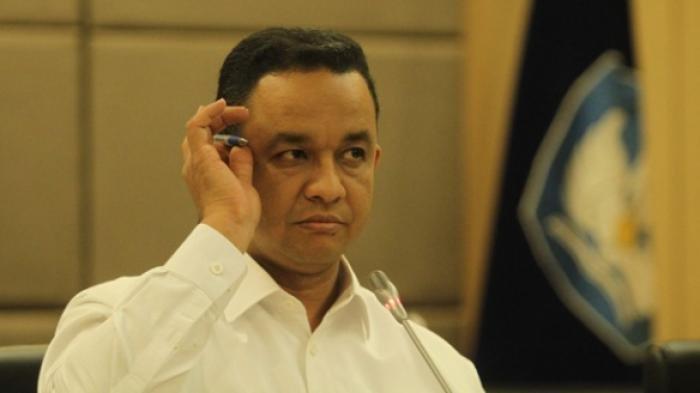 Covid-19 di Jakarta Menurun, Anies Baswedan Minta Warga Jangan Lengah karena Faskes Belum Fase Aman