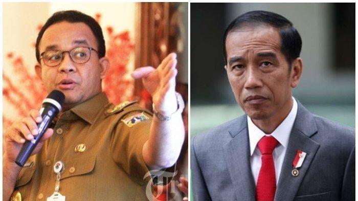 Anies Dinilai Bisa Mengeruk Keuntungan Bila Masyarakat Tak Puas dengan Kinerja Jokowi