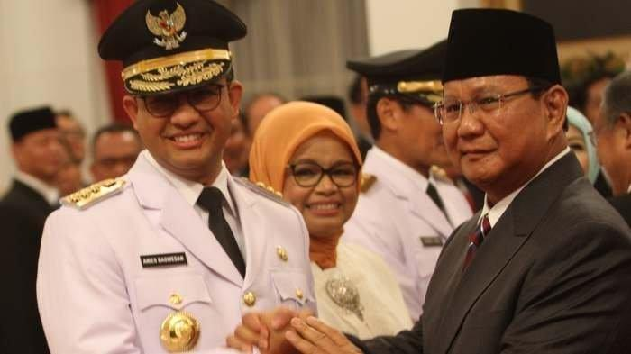 Pendukung Prabowo yang Kecewa Bisa Balik Lagi Jika Pasangannya Anies, Pengamat: Tak Ada Pilihan