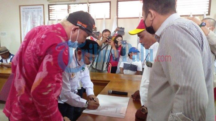 Ketua Pordasi Maju di Ajang Pemilihan Ketua Koni Periode 2021-2025