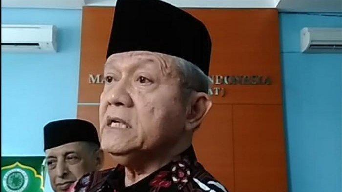 Sekjen MUI Minta Masyarakat Indonesia Tak Saling Menghina Antar Sesama