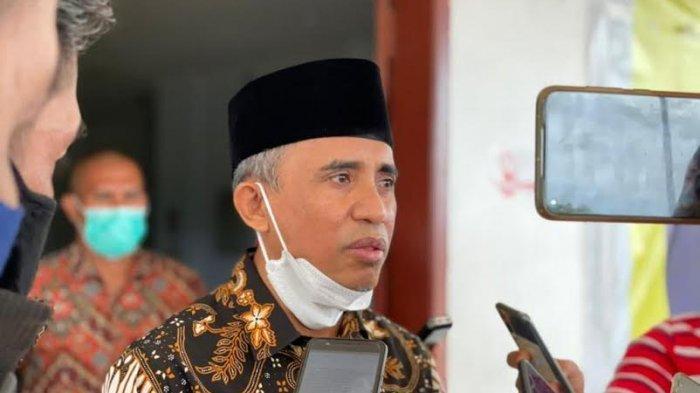 Pimpin Demokrat Sulteng Lagi, Anwar Hafid Ungkap Kader Potensi di Pilkada Sigi 2024