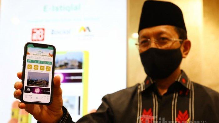 Kumpulan Aplikasi Puasa Ramadhan 2021 di HP iOS dan Android: Jadwal Puasa hingga Waktu Sholat