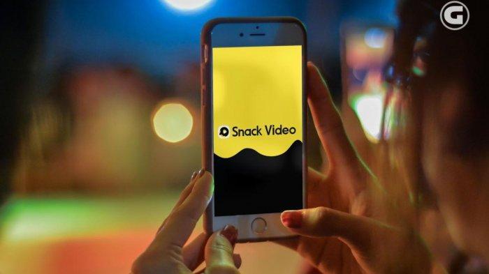 Penghasilan Uang dari Misi Undang Teman Snack Video Bertambah Rp 80 Ribu, Cek Caranya