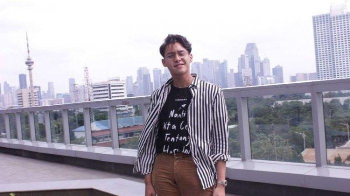 Lirik & Cerita di Balik Lagu Anak 'Something New' Karya Terbaru Ardhito Pramono