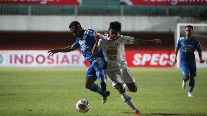 Persib Bandung Vs Persija Jakarta di Final Piala Menpora 2021, Pelatih Robert PD karena Hal Ini