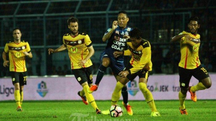 Barito Putera Tambah Dua Pilar Baru Jelang Putaran Kedua Liga 1 2019