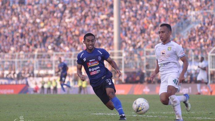 Link Live Streaming PSIS Semarang Vs Arema FC, Kickoff 15.30 WIB