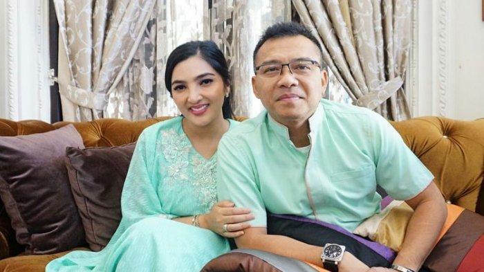 Anang Hermansyah Ceritakan Keluarganya yang Terpapar Covid-19: Ashanty kini di Rawat di Rumah Sakit