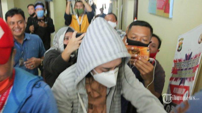 Kasus Dugaan Protitusi Online di Lampung: Vernita Syabilla Jadi Saksi, Dua Muncikari Jadi Tersangka