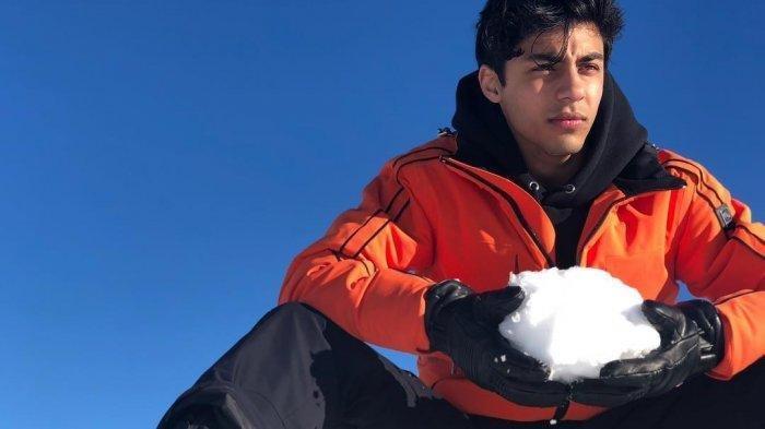 Anak Shah Rukh Khan Terjerat Kasus Narkoba, Ditangkap saat Pesta di Kapal Pesiar