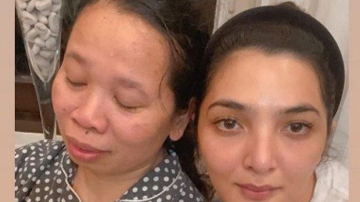 Akui Dirinya Penyakitan dan Sudah Siapkan Warisan, Ashanty: Jagain Anak-anakku Ya Suteng