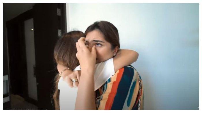 Penyakit Autoimun Ashanty Kambuh 4 Hari Jelang Pernikahan Aurel Hermansyah, Begini Kondisinya Kini