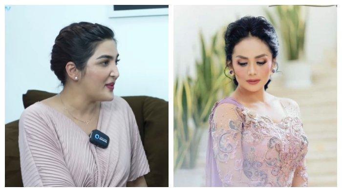 Syok Aurel Hermansyah Membasuh Kakinya dan Minta Restu, Ashanty: Aku Bukan Ibu yang Melahirkan Dia