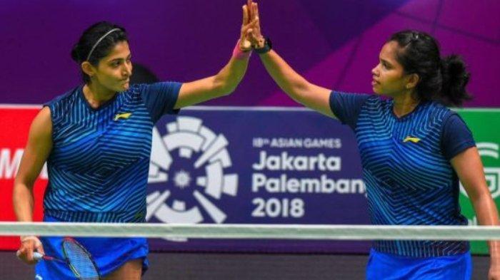 Sikki Reddy dan Fisioterapisnya Positif Covid-19, Banyak Atlet Nasional India Lakukan Kontak Dekat