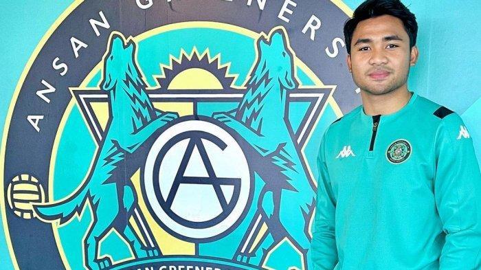 Profil dan Karier Asnawi Mangkualam, Pesepakbola Indonesia yang Merumput di Klub Korsel
