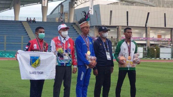 Berita Populer Sulteng: Atletik Sulteng Raih Medali Perak PON XX hingga Objek Wisata Tolitoli