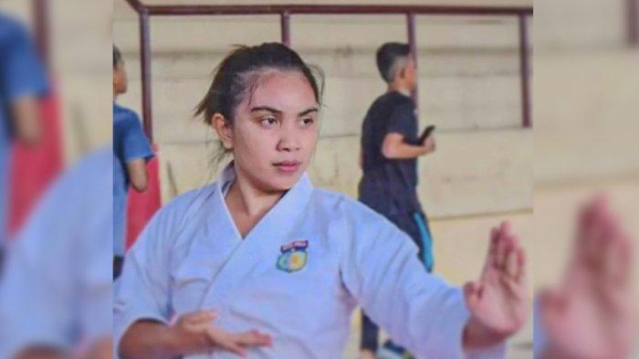 Atlet Karate Sumbang Medali Perunggu PON Papua untuk Sulteng
