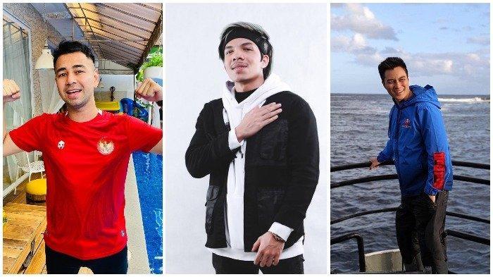 Sama-sama Jadi YouTuber Sukses, Ini Sikap Raffi Ahmad, Baim Wong, dan Atta Halilintar pada Karyawan