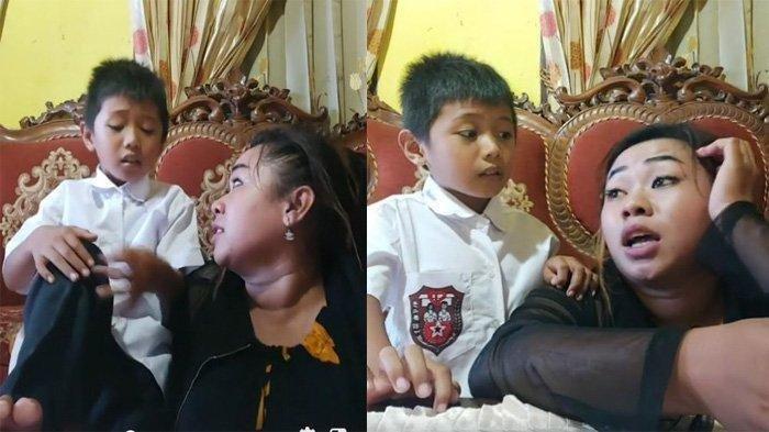 8 Fakta tentang Sosok Tante Lala yang Viral Ajari Anak Hafalkan Pancasila: Berasal dari Gorontalo