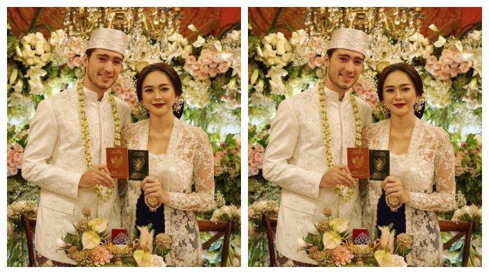 Sederet Potret Aura Kasih yang Sedang Hamil 6 Bulan Menikmati Babymoon di Bali