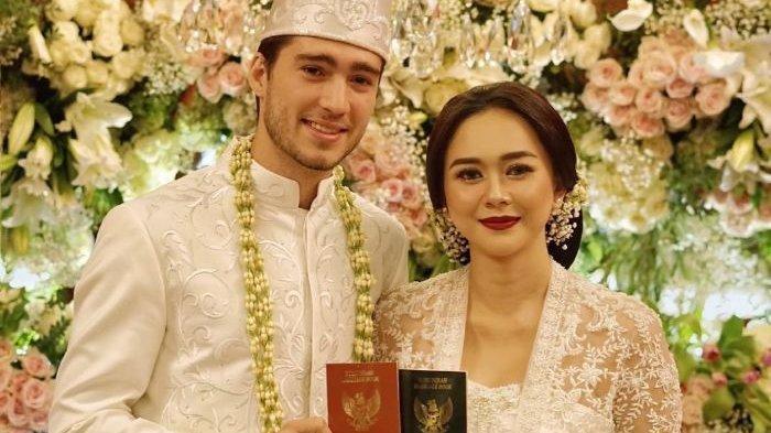 Aura Kasih Ucap Perpisahan untuk Kepergian Glenn Fredly, sang Suami Justru Beri Respon Tak Terduga