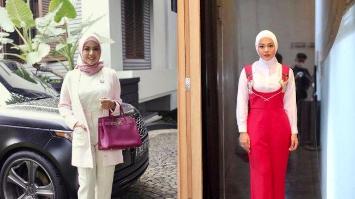 Aurel Ungkap Ingin Terus Pakai Hijab, Atta Halilintar Bahas Konsistensi: Dari Awal Udah Paham