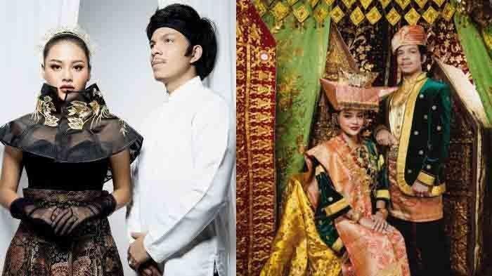 Serahkan Maskawin Uang Tunai Rp 342.021, Atta Halilintar Resmi Jadi Suami Aurel Hermansyah