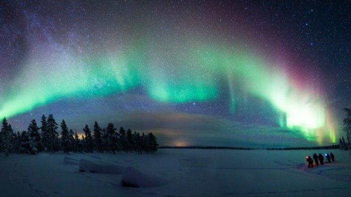 Di Balik Keindahannya, Aurora Ternyata Bisa Jadi Tanda Fenomena Berbahaya Bagi Peradaban Manusia