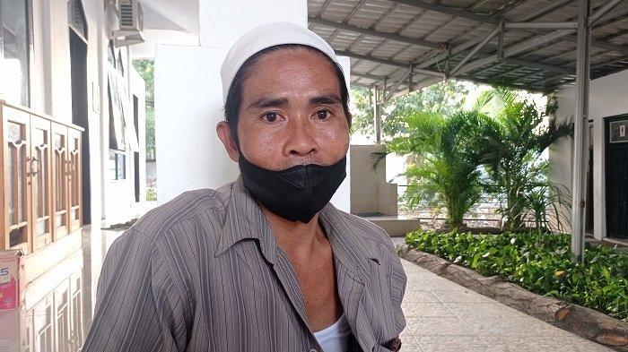 Momen Ayah Qidam Pertanyakan Insiden Dugaan Penembakan Anaknya pada Kapolda Sulteng