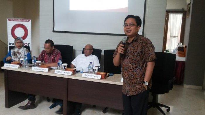 Survei Tunjukkan Sumatera Barat Provinsi Paling Efektif Terapkan PSBB, Jawa Timur Peringkat Terbawah
