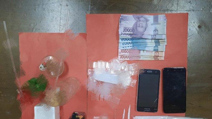 Kapolsek di Jawa Barat dan 11 Anggotanya Diduga Pakai Narkoba, Dites Urine, Beberapa Positif