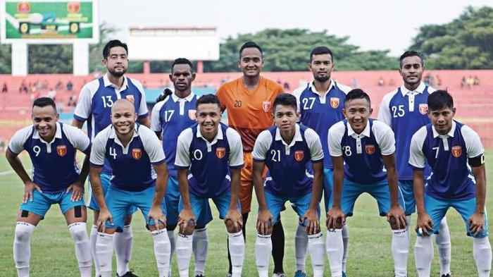 Jamu Tira Persikabo, Badak Lampung FC Siap Berikan yang Terbaik Hadapi Anak Asuh Rahmad Darmawan