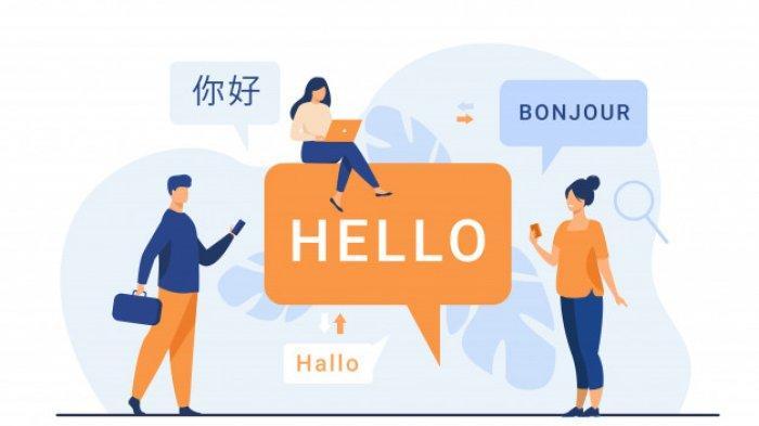 Cek Arti Kosakata Singkatan Bahasa Inggris, Meminta Pendapat hingga Menyatakan Perasaan
