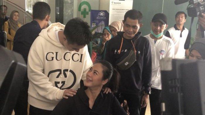 Baim Wong dan Paula Verhoeven Ungkap Sempat Ada Keinginan Beri Nama Islami untuk Anaknya