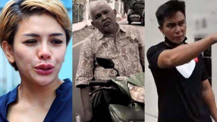 Bak Puas 'Tertawakan' Baim Wong, Nikita Mirzani: Gimana Rasanya Dihujat Netizen Se-Indonesia?