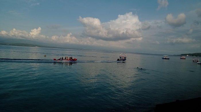 Weekend Awal Agustus, Pantai Tanjung Karang Donggala Jadi Tujuan Wisatawan