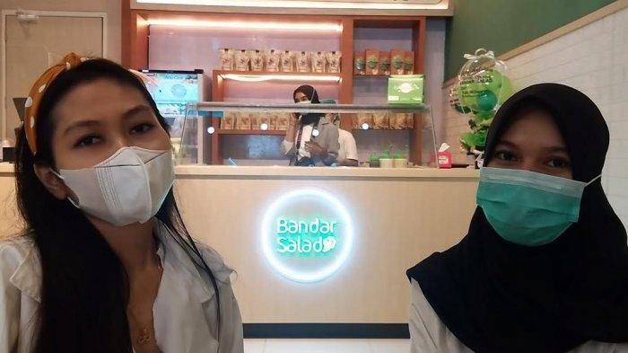 Promo HUT Kemerdekaan, Bandar Salad Palu Tawarkan Harga Miring untuk Varian Menu