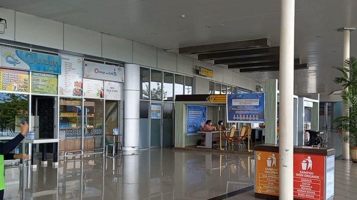 Kota Palu Level 2, Ini Aturan Penerbangan dari Bandara Mutiara Sis Aljufri
