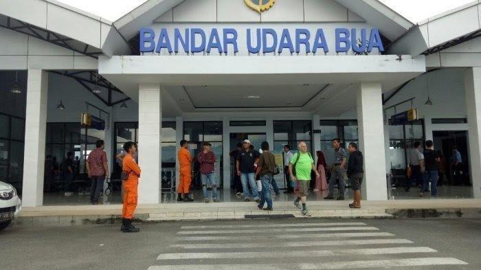 Runway Bandara Lagaligo Bua, Luwu, Sulsel Bakal Diperpanjang Hingga 2.250 Meter