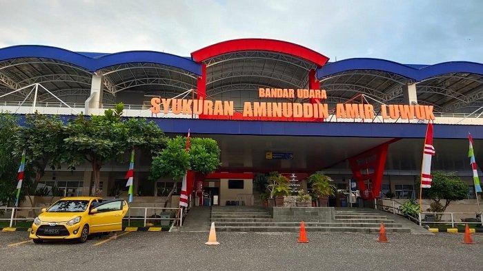 Larangan Mudik Lebaran 2021, Bandara Luwuk Banggai Belum Terima Edaran Resmi Menteri Perhubungan