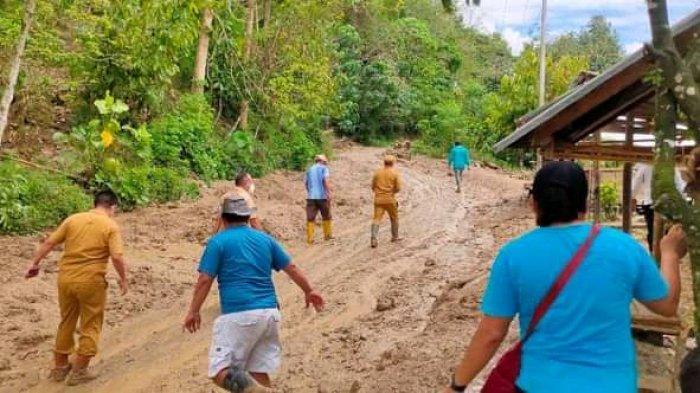 Berita Populer Sulteng: Pasca Banjir Bandang Terjang Desa Salua hingga HUT Buol ke 22