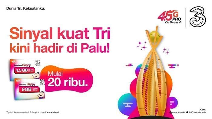5 Tips Silaturahmi Virtual ala 3 Indonesia, Dijamin Lebih Lancar dan Happy!