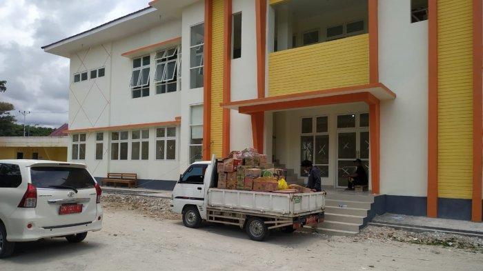 Bantuan dari para guru di Parimo siap dikirim ke Sulbar