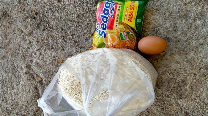 Korban Bencana NTT Kesal dapat Bantuan 1 Butir Telur dan Sebungkus Mie Instan: Kami Seperti Diolok