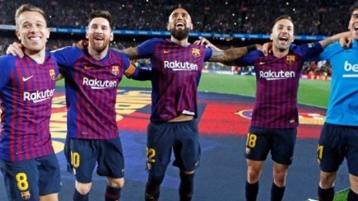 Liga Champions Musim Ini, Dua Tim Ini yang Berpeluang Raih Treble Winner